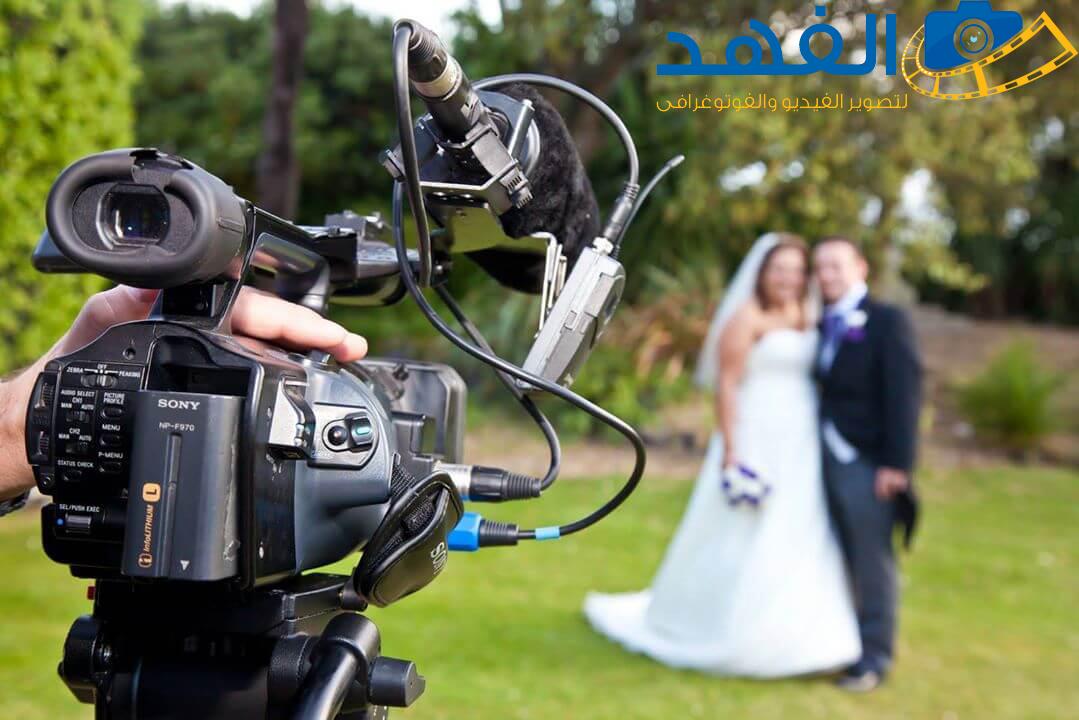 مصور زواجات بالرياض