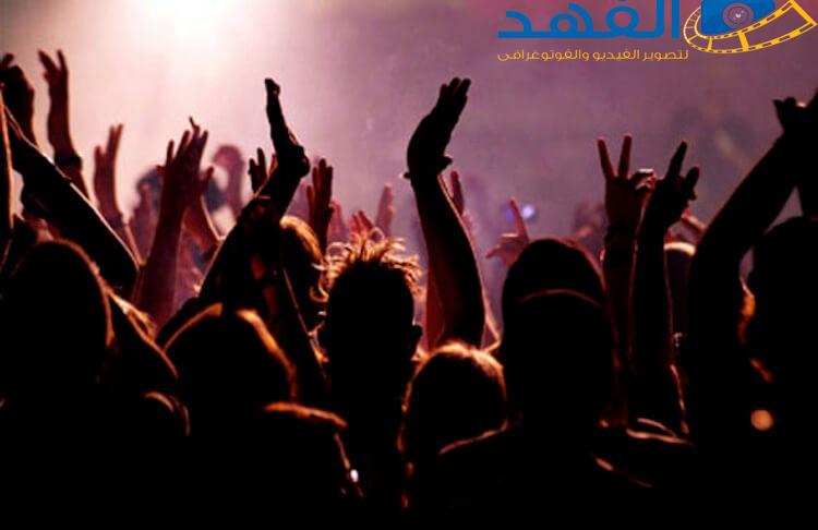 مؤسسة تصوير حفلات بالرياض