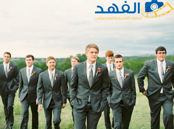 تصوير زواجات رجال بالرياض