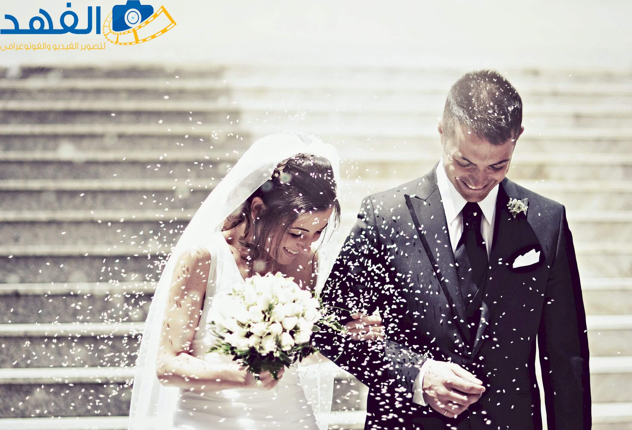 تصوير اعراس محترف بالرياض