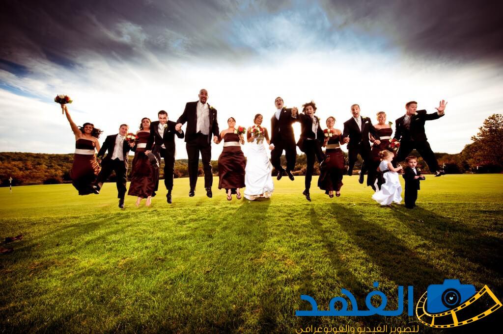 مصور مناسبات زواج بالرياض