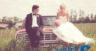 مؤسسة تصوير زواجات